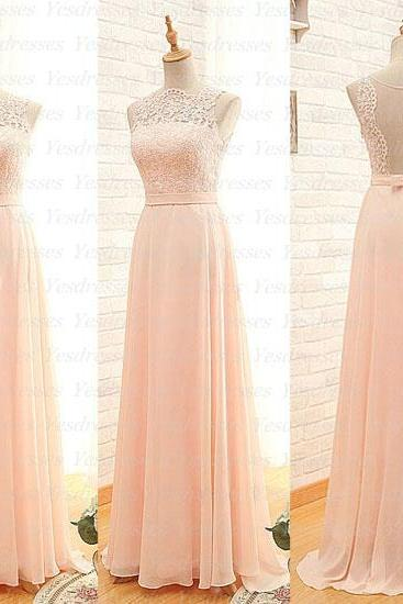 long bridesmaid dress, lace bridesmaid dress, popular bridesmaid dress, cheap bridesmaid dress, junior bridesmaid dress, PD15084