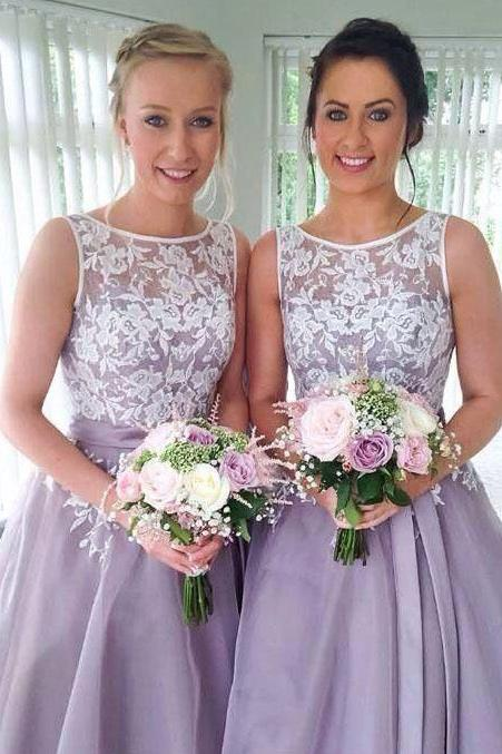 Short bridesmaid dresses, popular bridesmaid dress, lace bridesmaid dress, cheap bridesmaid dresses, pretty bridesmaid dress, wedding party dress, PD15050209